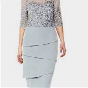 ✨BEAUTIFUL Adrianna Papell Dress ✨